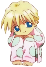 Quatre in his PJs (SD)